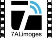7ALimoges - Un dernier test pour la (Lumi)route