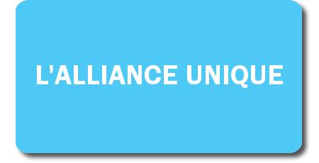 L'alliance unique