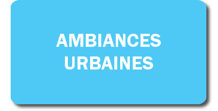 Ambiances urbaines